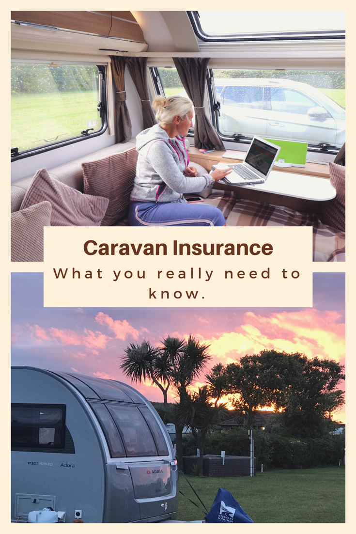 In This Blog We Discuss All Things Caravan Insurance We Cover