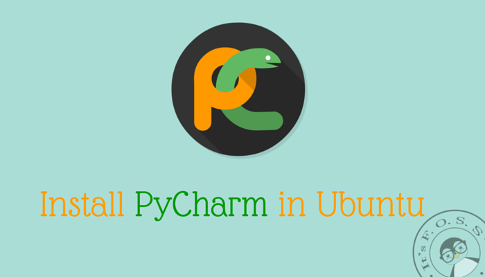 How To Install PyCharm In Ubuntu 18 04 and 16 04 | Bachelor Project
