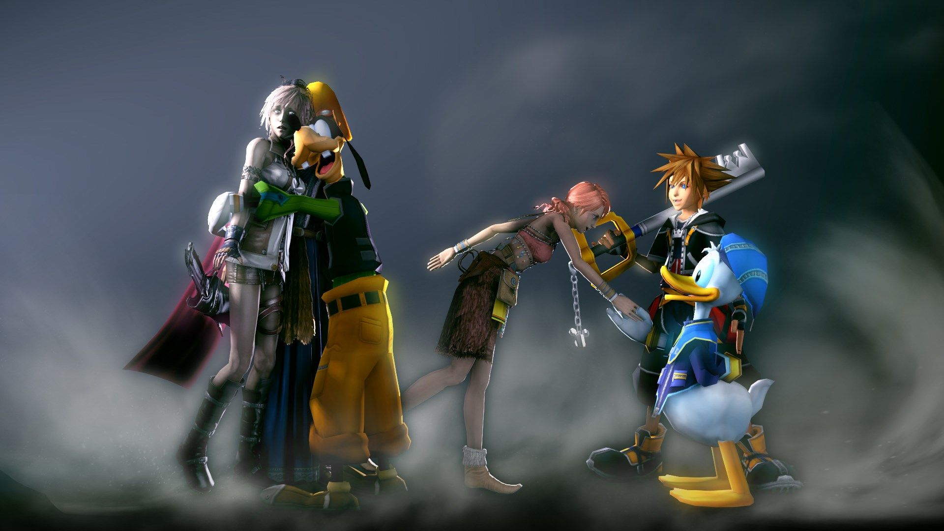 1920x1080 Kingdom Hearts Picture Images Jpg 205 Kb Kingdom Hearts Wallpaper Heart Pictures Kingdom Hearts