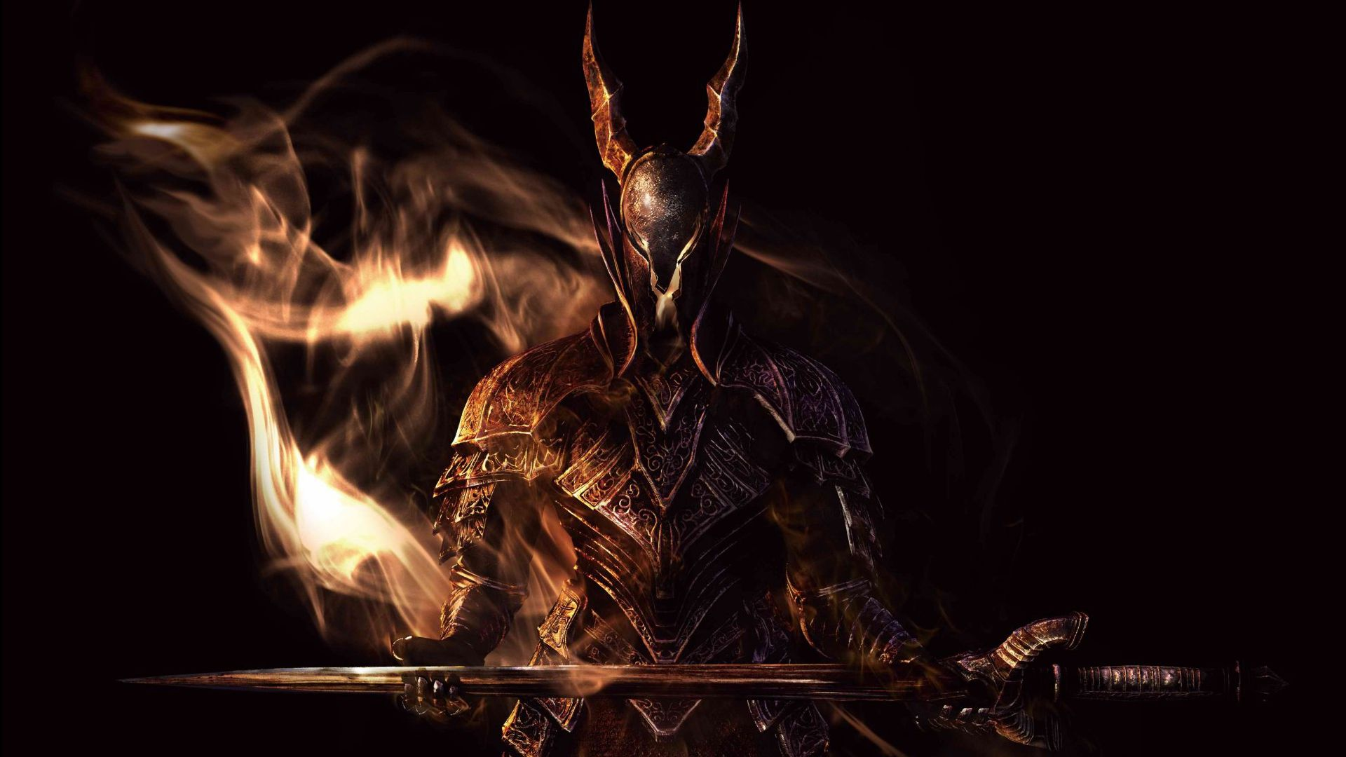 354 Dark Souls wallpapers for your PC, mobile phone, iPad, iPhone.