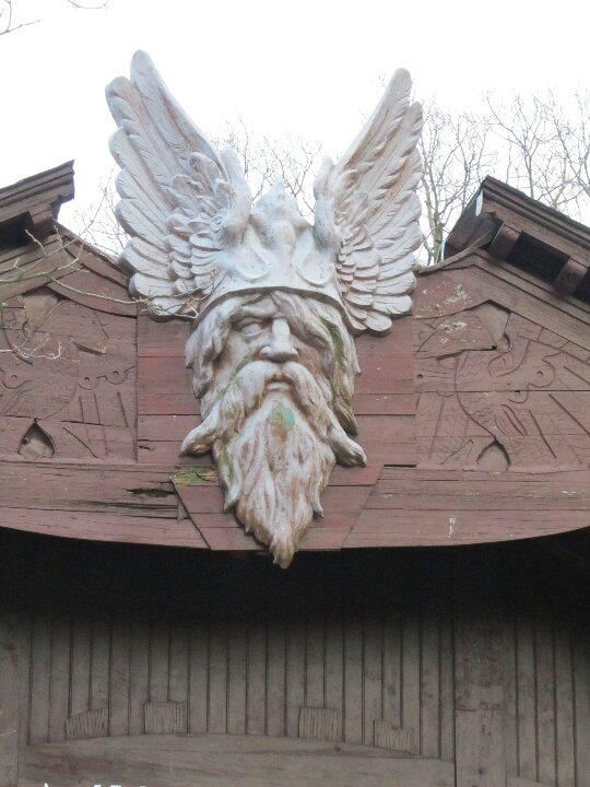 Odin -------------------------------(Viking Blog (copy/paste