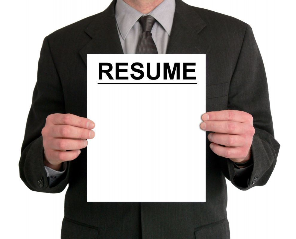 Here\'s some resume advice to make your resume standout from the rest ...