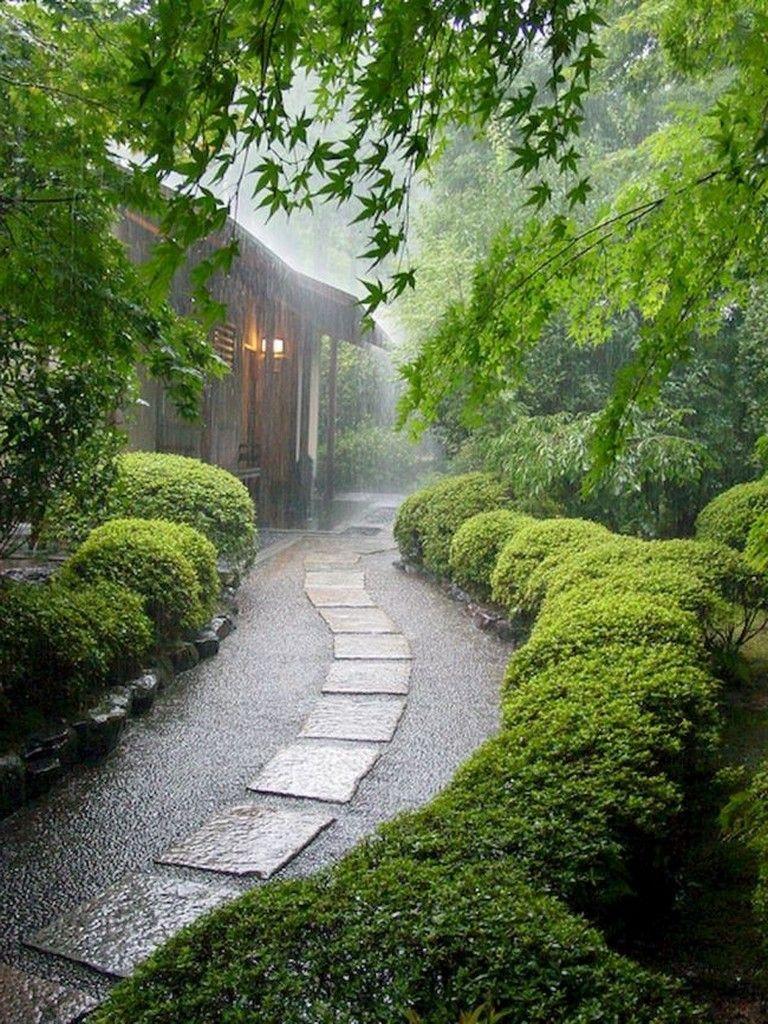 Photo of 50+ Luxury Garden Path Walkways Ideas