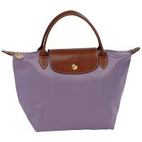 Longchamp Le Pliage Folding Handbag | Sac à main, Sac, Mini sac