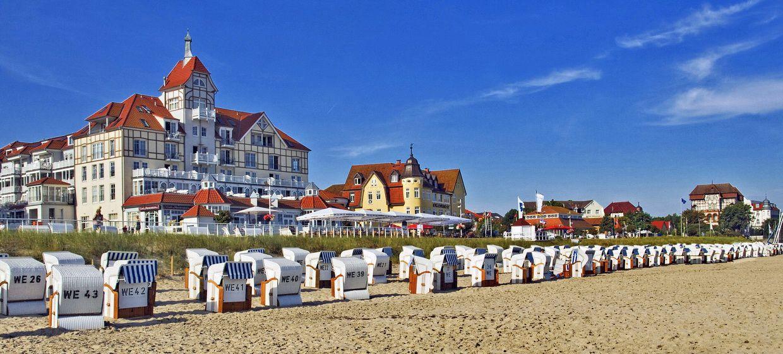 Ferienwohnung Urlaub an der Nordsee und Ostsee