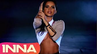 Inna Feat Yandel In Your Eyes Official Music Video Youtube Youtube Videos Music Music Clips Music Videos