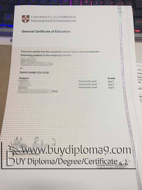 GCE certificate, Buy diploma, buy college diploma,buy university