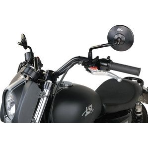 Triumph Bonneville T100 Universal Mirror Adapters//Universal Mirror Joint