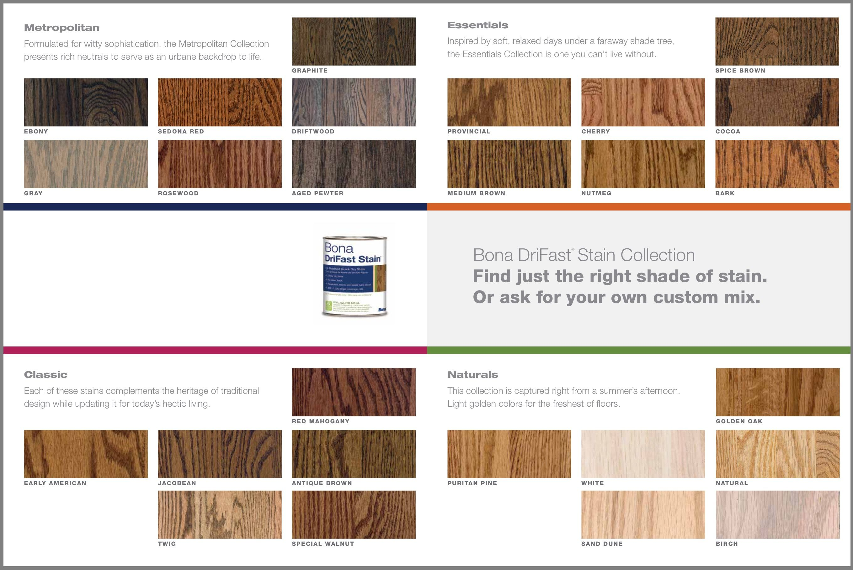 Time To Choose A Stain Color For White Oak Flooring Mommy Max