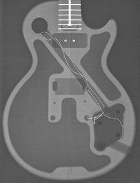 BFG.jpg | Guitar making | Pinterest | Gitarrenbau, Endzeit und Gitarre