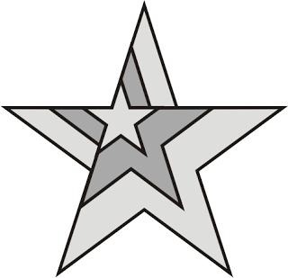 Lindos Desenhos Moldes E Riscos De Estrelas Para Pintar Colorir Imprimir Desenhos De Estrela Espaco Educar Dese Molde Estrela Desenhos De Estrelas Molde