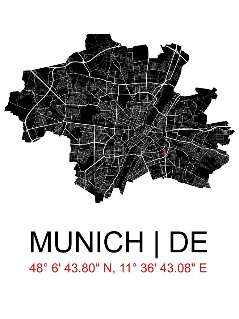 Part of my city maps project desingned to be printed on a poster part of my city maps project desingned to be printed on a poster including a random geolocation if u want to have the svg file yes i did all that as gumiabroncs Image collections