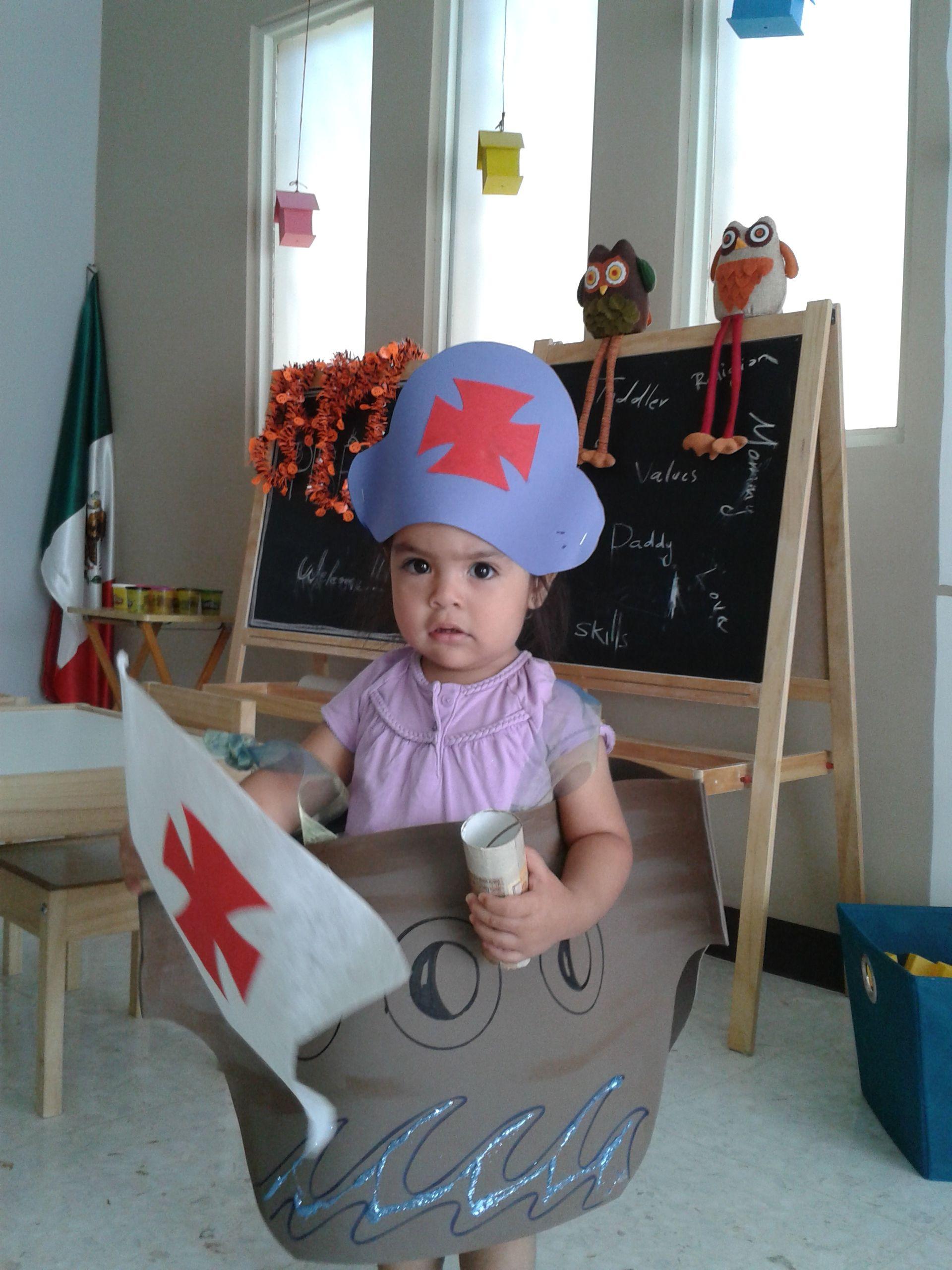 columbus day costume crafts for kids pinterest kids