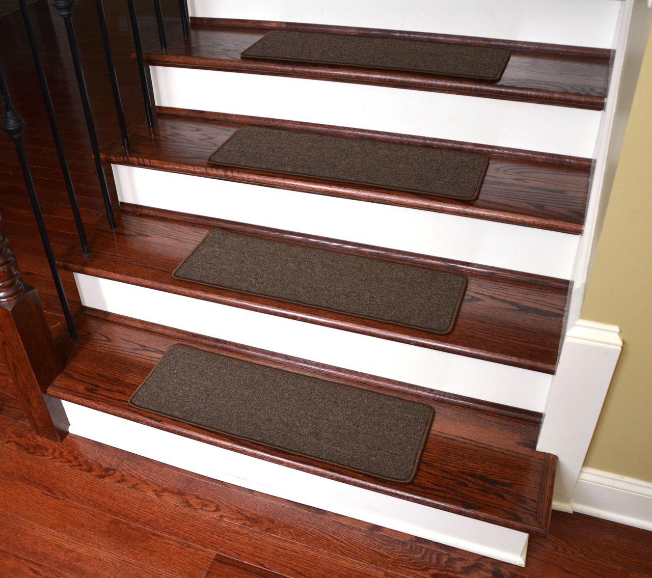 Best Dean Washable Non Slip Carpet Stair Treads Urban Legend 400 x 300