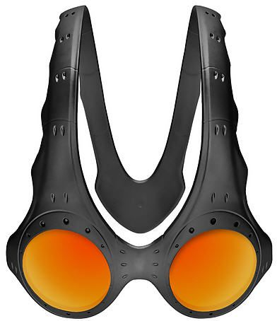oakley over the top of the head sunglasses