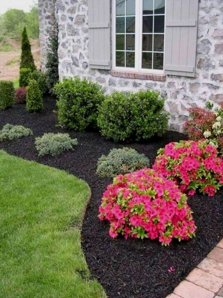 Landscaping Ideas Zone 6 Landscapingideas Easy Landscaping Backyard Landscaping Designs Front Yard Landscaping Design