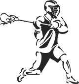 clip art lacrosse pinterest clip art and lacrosse rh pinterest com lacrosse clipart black and white lacrosse clipart black and white