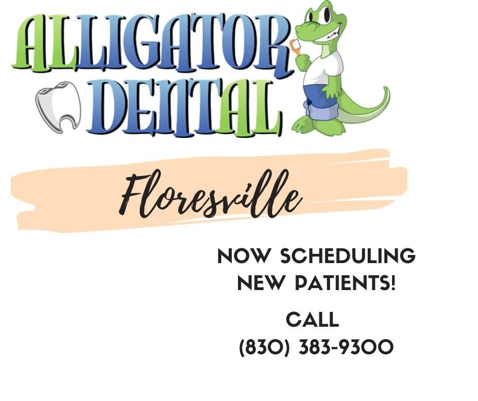 Alligator dental set to open a new location in floresville