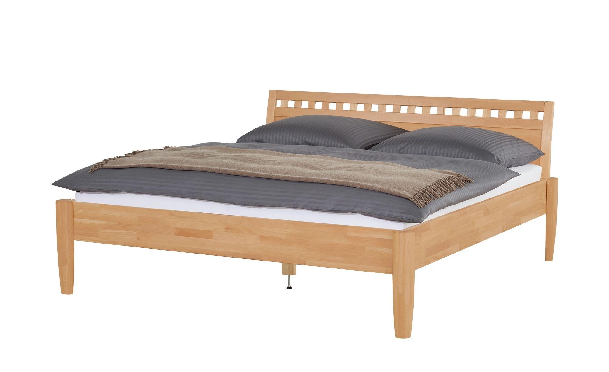 MassivholzBettgestell Timber Bettgestell, Bett und