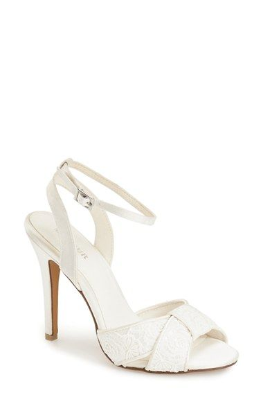 Paula, Womens Ankle Strap Sandals Menbur