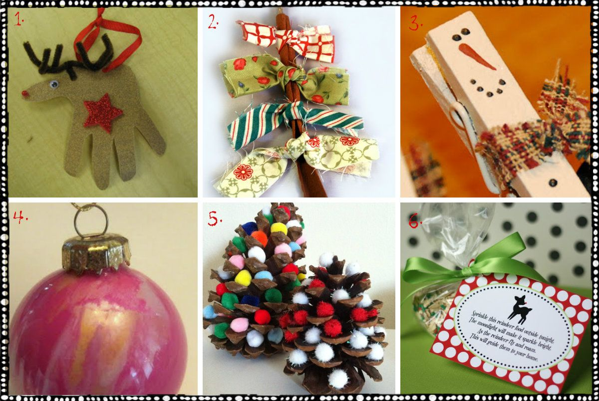 School Christmas Craft Ideas Part - 20: Kids Christmas Party