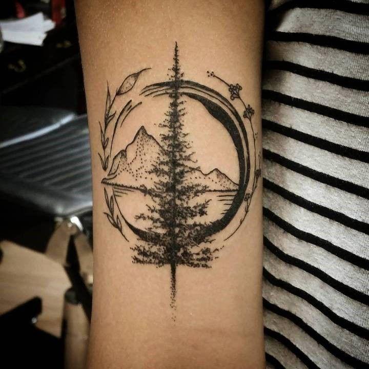Photo of La signification curieuse derrière le tatouage de voyage – Mode et Beauté, Tatouage – ZENIDEES