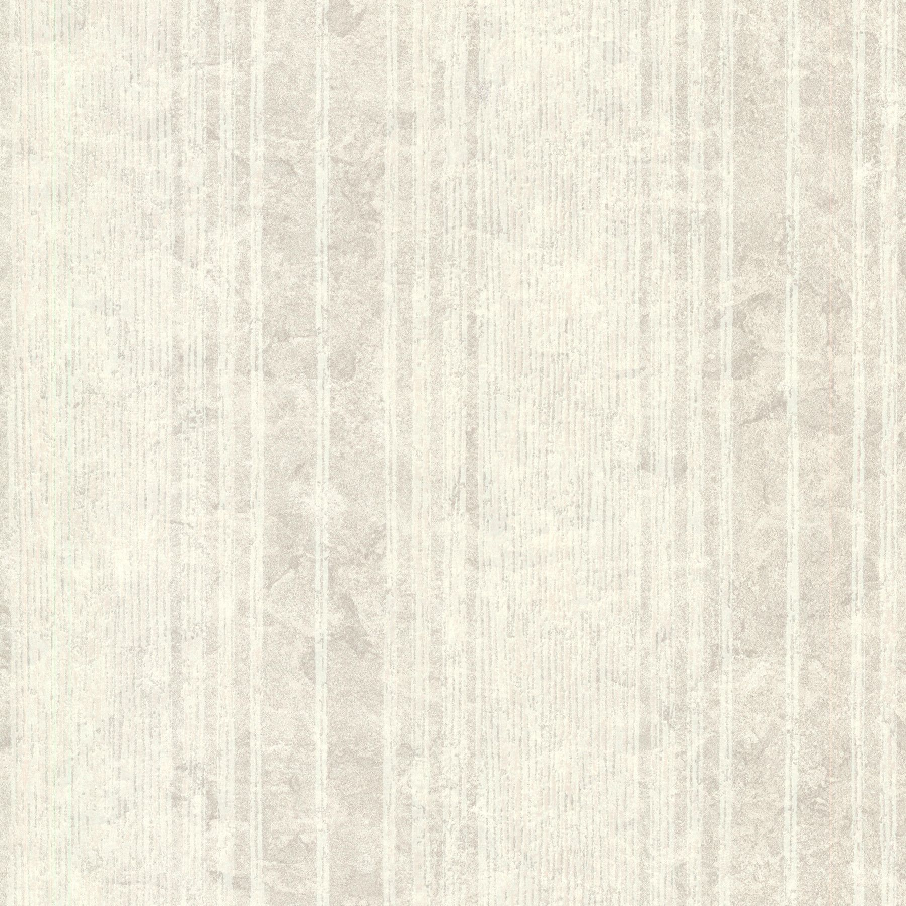 "Onyx Conetta 33' x 20.5"" Stripes 3D Embossed Wallpaper"