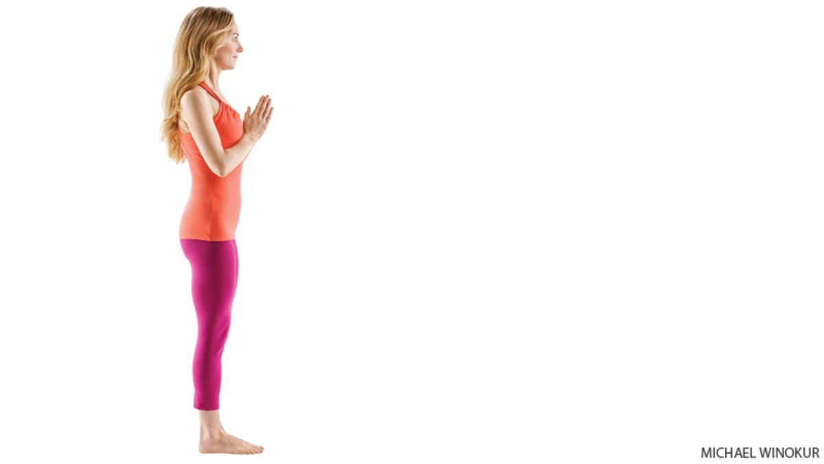 Hip Flexor Anatomy 101: Counterposes for Sit-Asana | Yoga journal ...