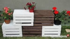 Apple Crate Planter Ideas Seen In Covent Garden Kwiaty Garden Garden Plants Planter Boxes Apple Crate Planter Ideas Seen I Plants Apple Crates Garden