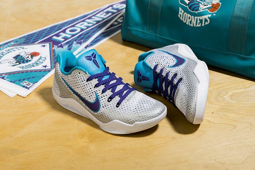 new concept abe3f 25899 Nike Kobe 11