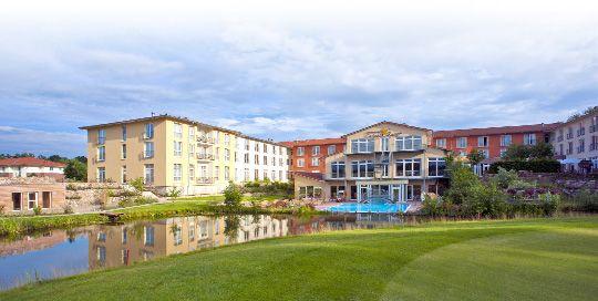 Best Western Premier Castanea Resort, Adendorf / Lüneburg ...