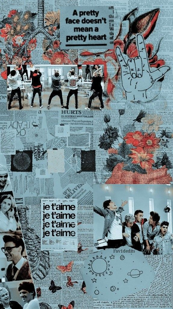 Onedirectionimagines One Direction Cartoons One Direction Background One Direction Lockscreen