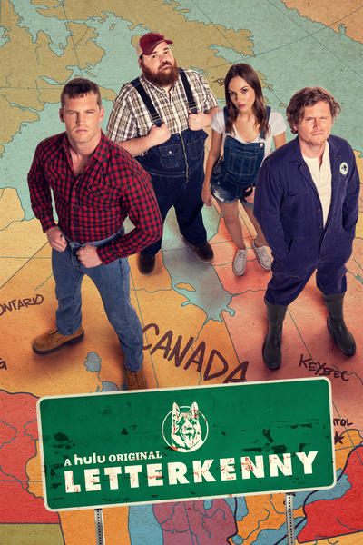 Watch Letterkenny Christmas Special 2020 Online Free Watch Letterkenny Streaming Online | Hulu (Free Trial) in 2020