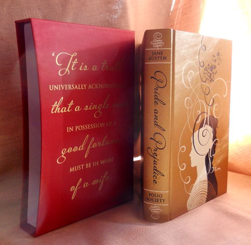 Edição comemorativa do bicentenário de Orgulho e preconceito