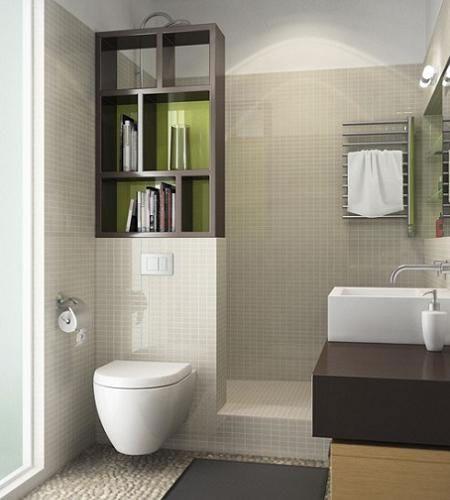 Ideas Para Oculta La Cisterna Del Baño Baños Aménager