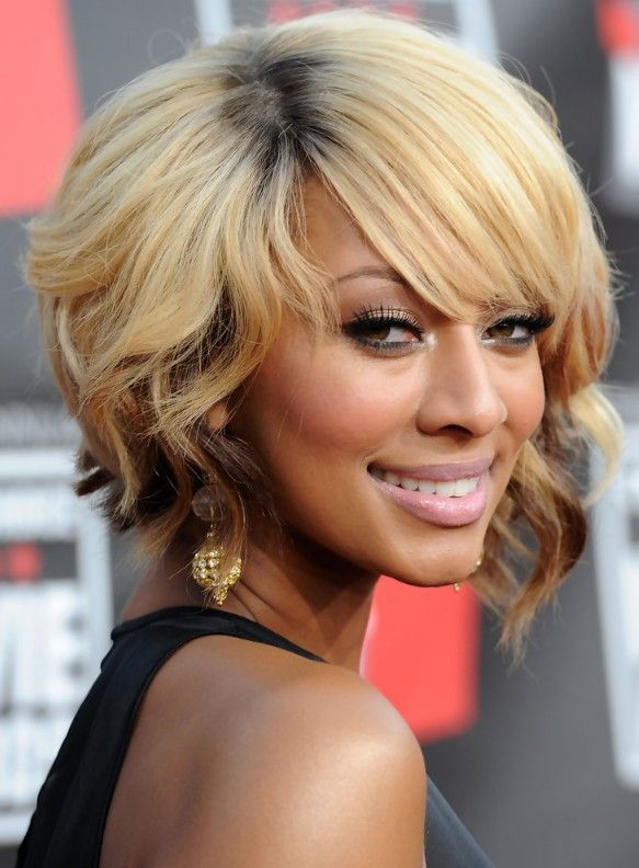 Pleasant 1000 Images About Wavy Bob On Pinterest Wavy Bob Hairstyles Short Hairstyles For Black Women Fulllsitofus