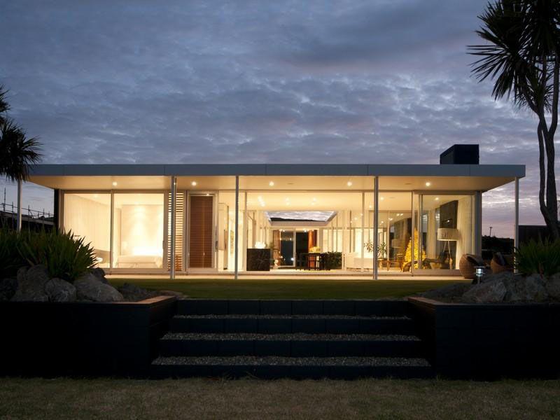 www.idesignarch.com wp-content uploads Single-Level-Beach-House_22