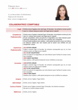 Exemple Cv Responsable Production Modele De Cv Moderne Exemple De Lettre De Motivation Modele Lettre De Motivation
