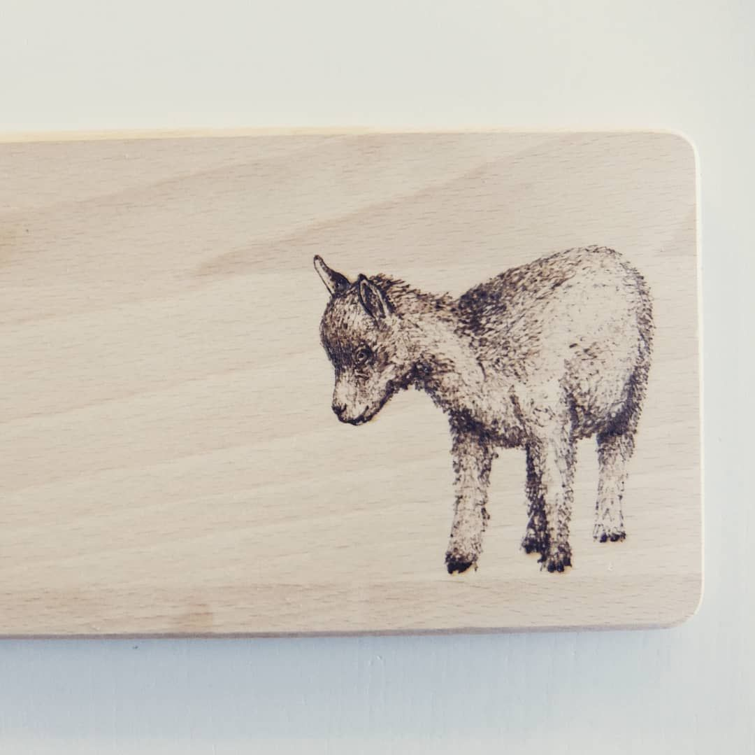 Pin by Pipapinta - Kunsthandwerk by S on Märchen in 19  Moose