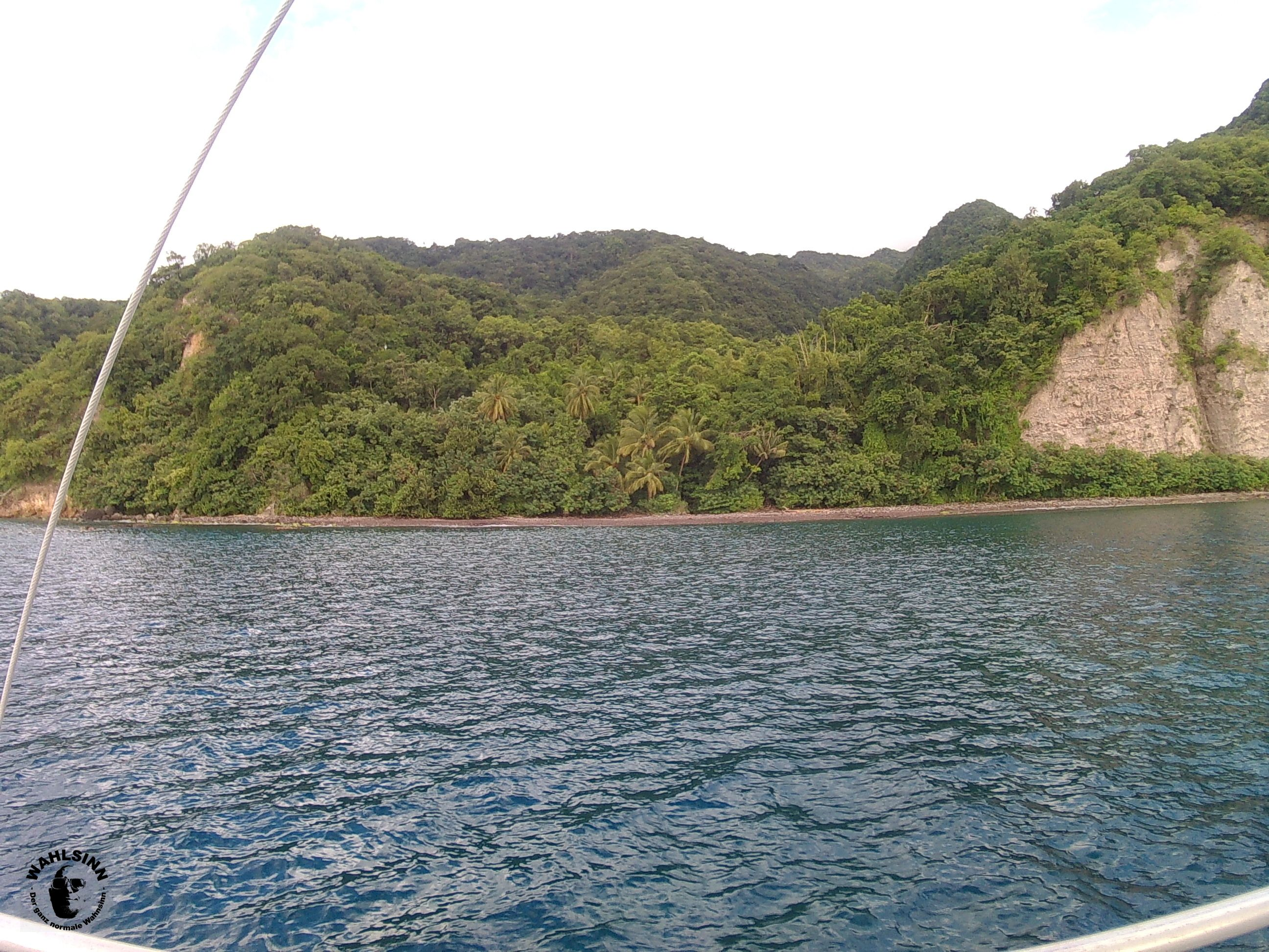 Dominica - Eine Perle in der Karibik