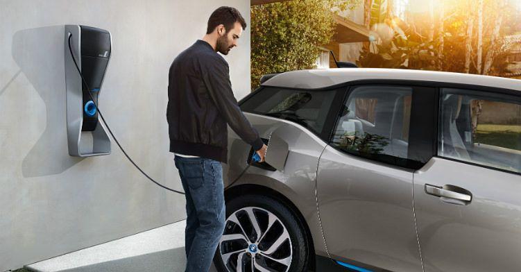 Voordelen Vanaf 1 Januari 2016 Voor Elektrische Wagens In Belgie