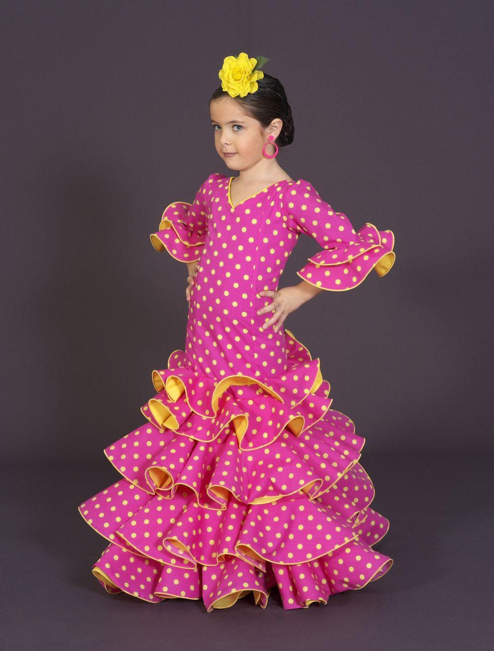 18d8ed30b2 Coleccion Moda Flamenca 2016 - Ana Barroso