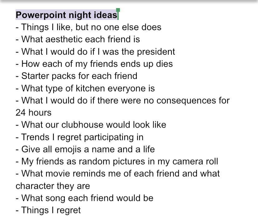 Party Where Every Guest Gives A Drunken Powerpoint Presentation Is An Amazing Idea Presentation Powerpoint Presentation Internet Funny