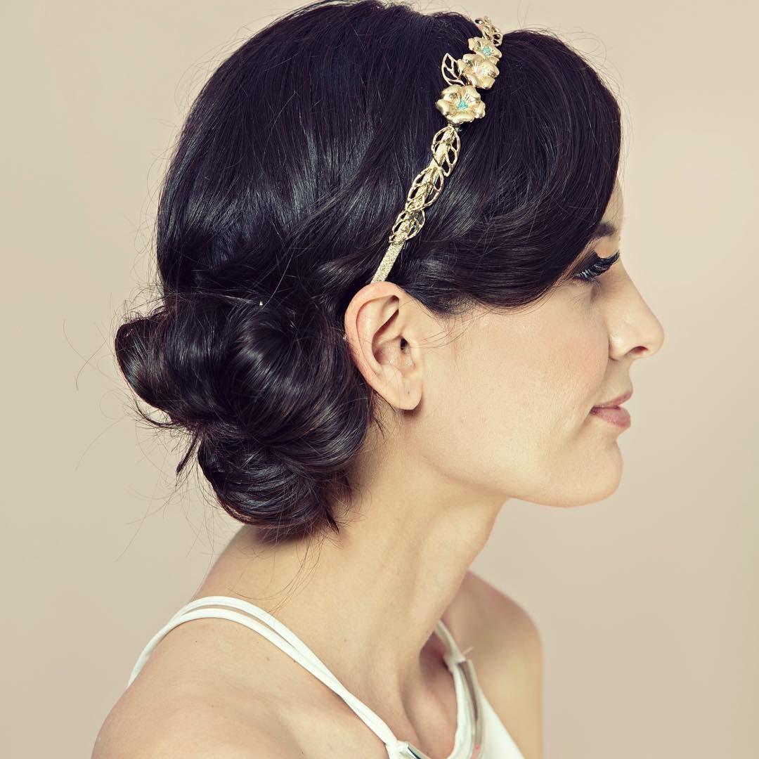 Golden Statement Necklace Soho Style Soho Style Style Headbands
