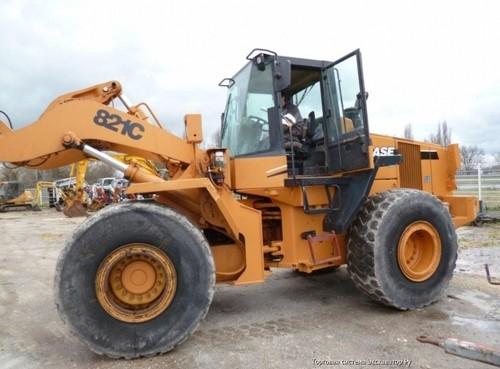 Download Case 821c Wheel Loader Workshop Service Repair Manual Repair Manuals Repair Preventive Maintenance