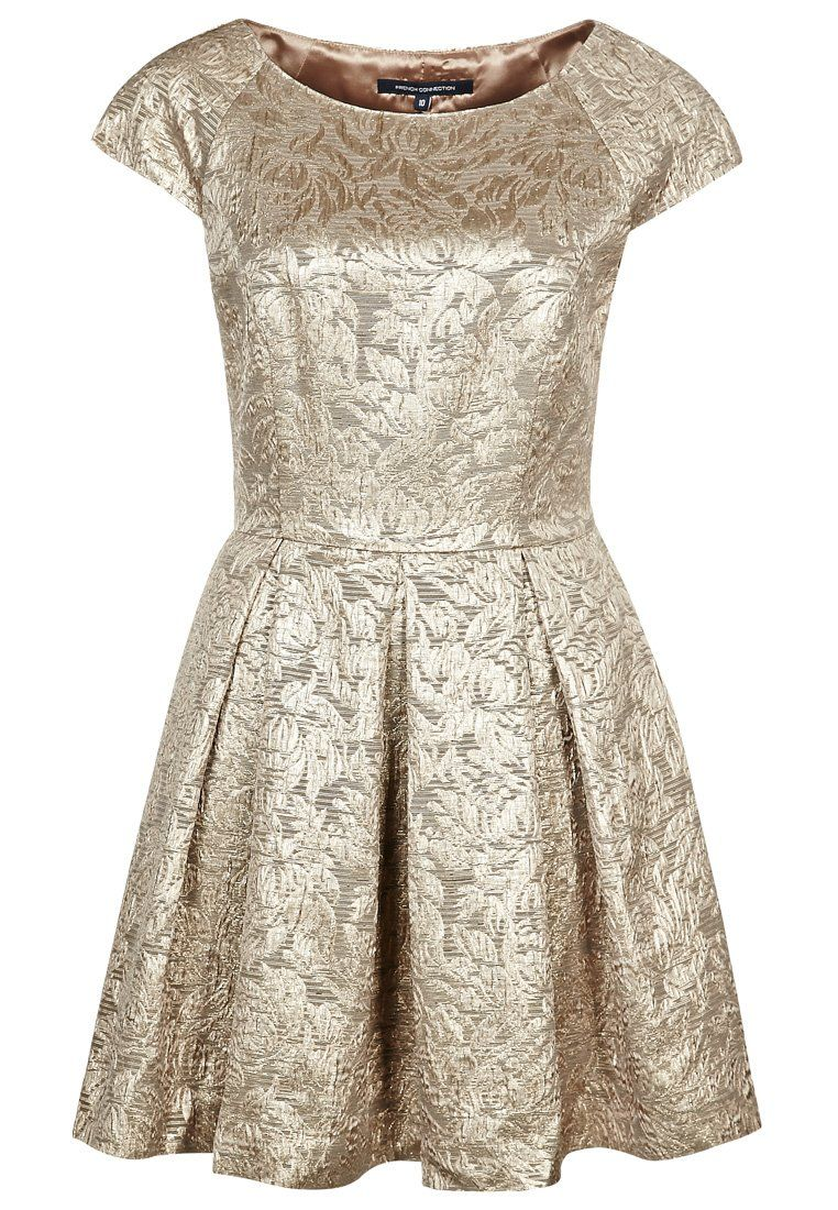 Atemberaubend Französisch Cocktailkleider Galerie - Hochzeit Kleid ...