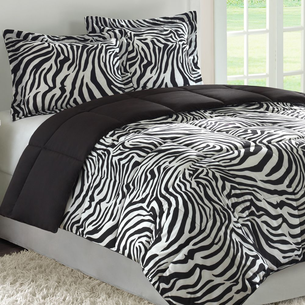 17 Best Images About Bedding On Pinterest Pastel Blue Jungle Safari And  Duvet  pink zebra print reversible comforter. bed sheets cheetah and zebra print yes pleaaaase my stuff  17 best