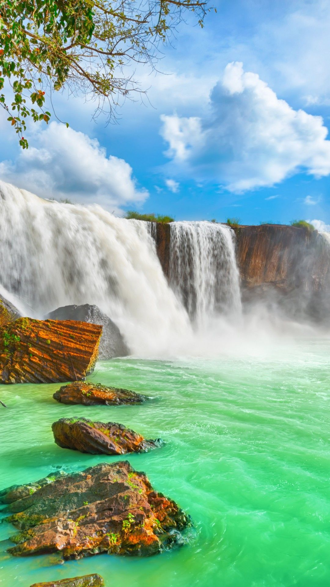 Beautiful Wallpapers Hupages Download Iphone Wallpapers Scenery Wallpaper Waterfall Wallpaper Waterfall
