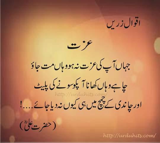 Hazrat Ali Famous Quotes In Urdu: Pin By Fatima Saleem On Dua Fatima