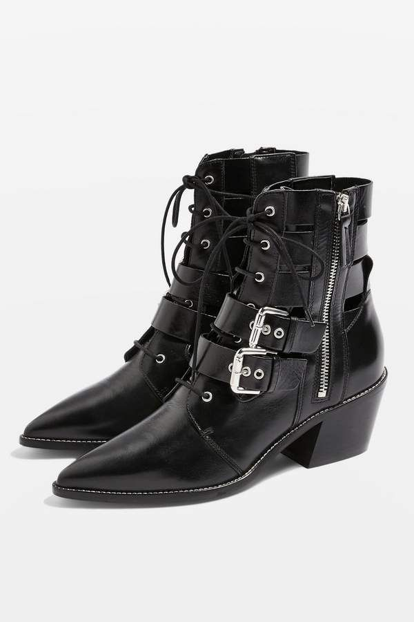 191c48165 AGATE Low Ankle Boots in 2019 | Shoes | Low ankle boots, Boots ...